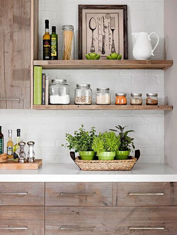 Best Decorating Themes For Kitchens Decorated Life