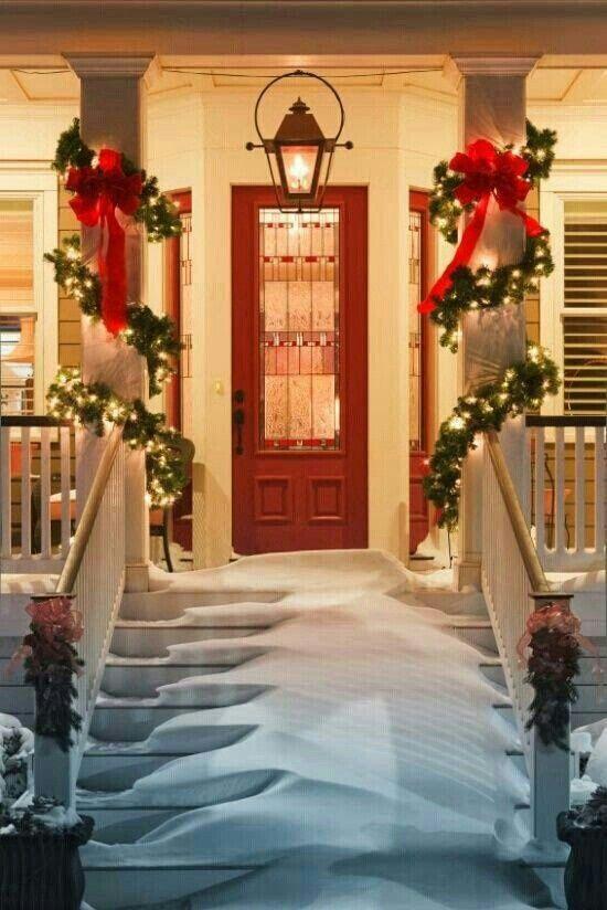 cute idea with bay window style door