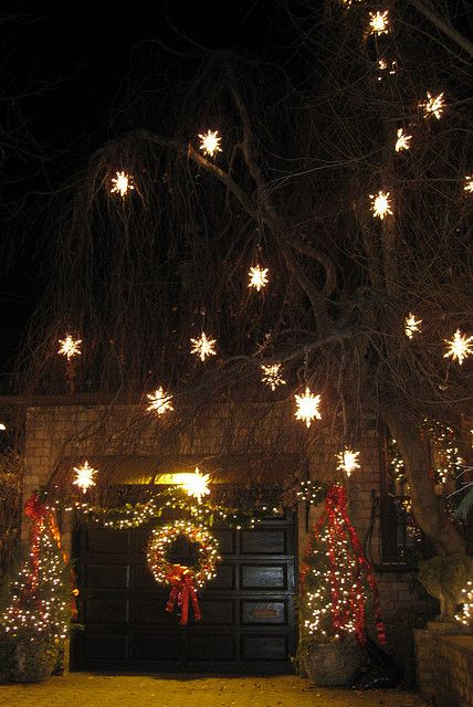 Christmas in NYC - Brooklyn - Dyker Heights
