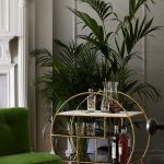 2020 Decor Trends - 3 Colors of the Year, Boho Style and Curved Furniture