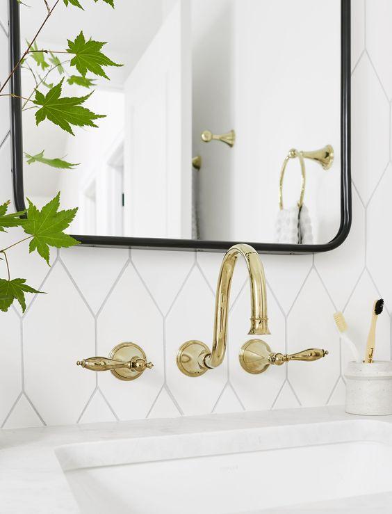 bathroom finial ideas #home #style