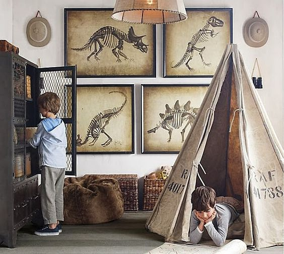 Boy\'s Bedroom Ideas – Themes, Colors, Functionality ...
