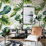 8 Ideas to Get the Look of Indoor Plants and House Plants Without the Plants