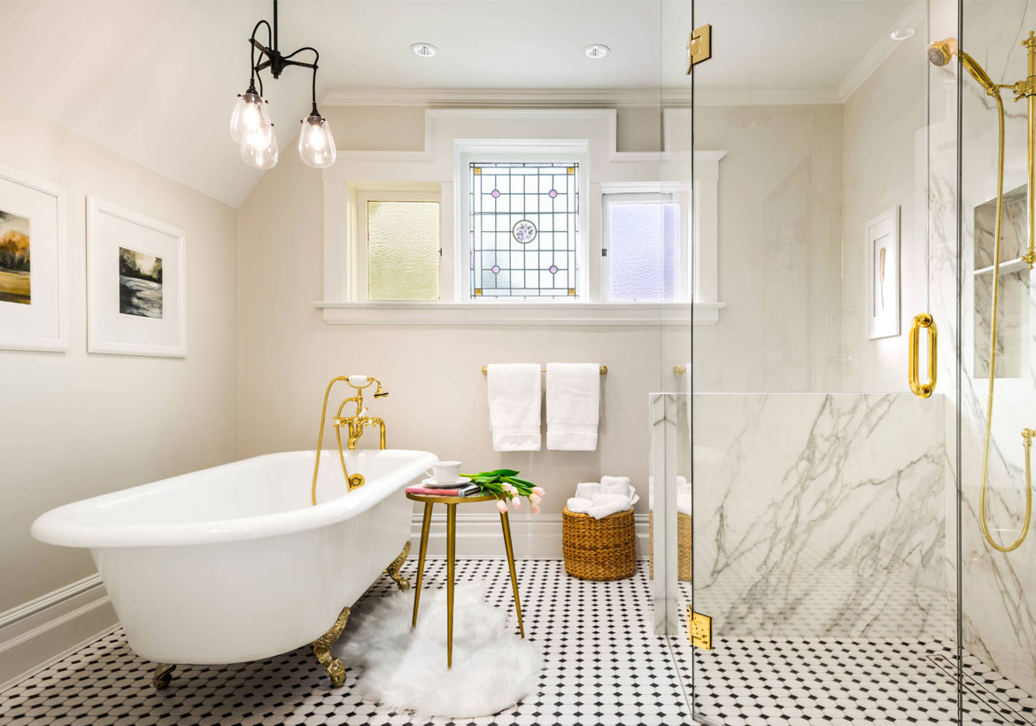 10 Inspiring Bathroom Designs Trends 2020 | Decorated Life