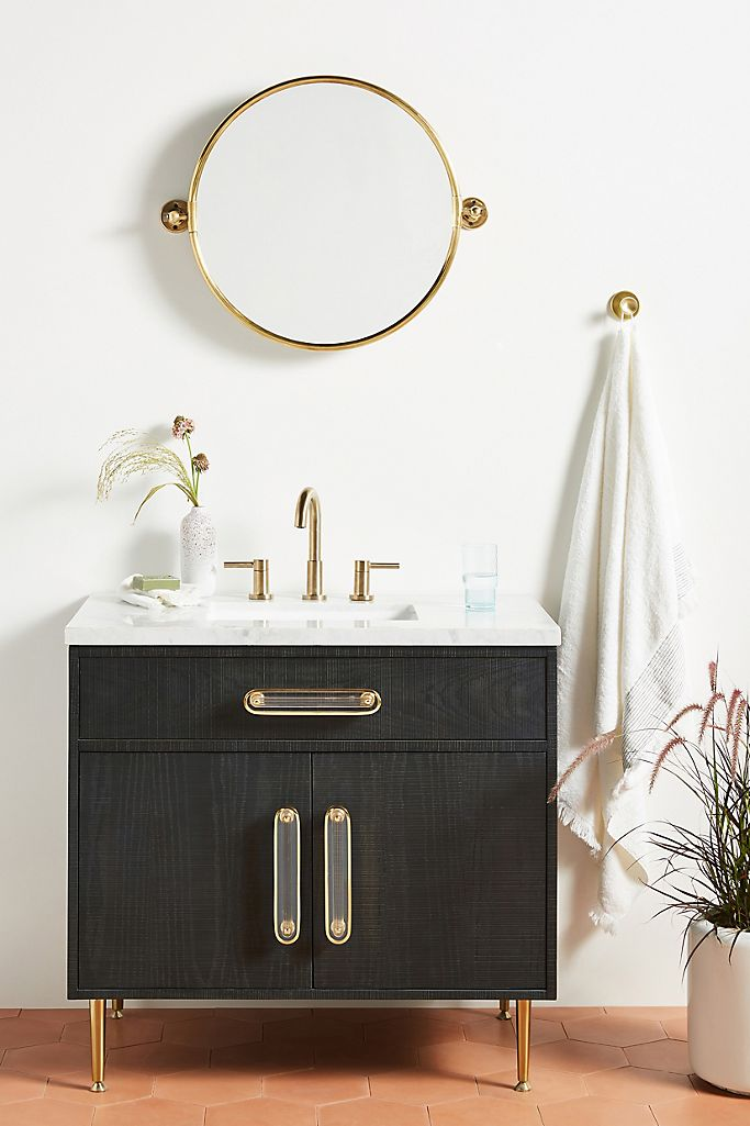 Get Yourself a Retro Vanity