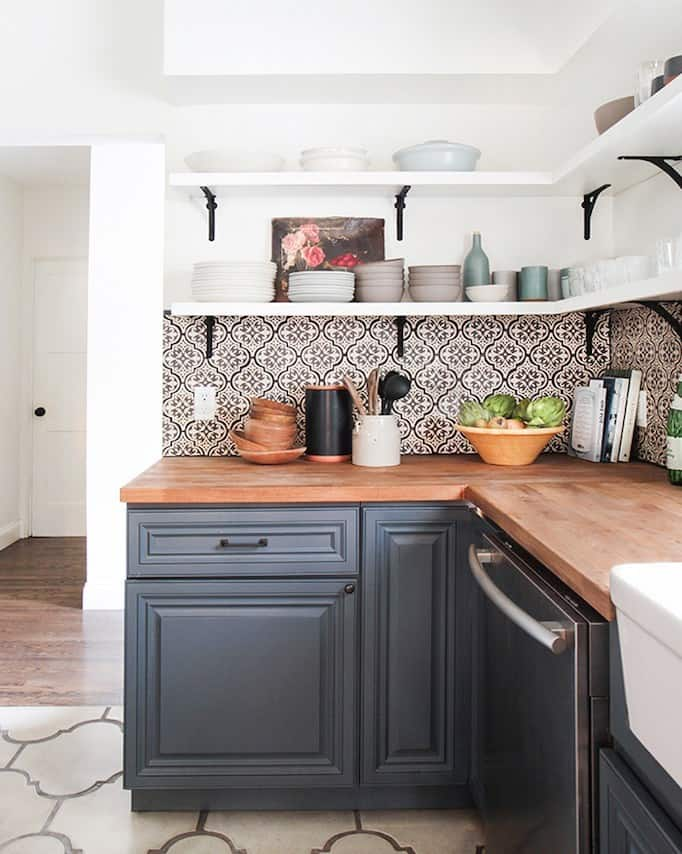 13 Beautiful Spanish Style Kitchen Ideas