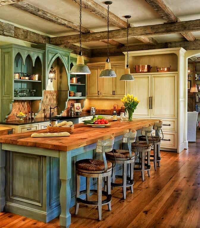 Give-Your-Kitchen-A-Rustic-Patent