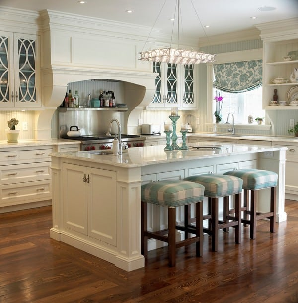 13 Spanish Style Kitchen Ideas