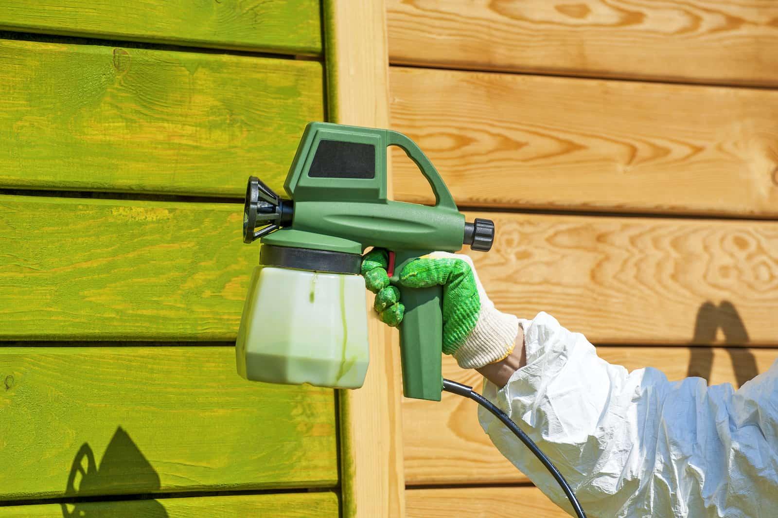 7 Best Paint Sprayers of 2021