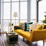 27 Inspiring Mid-Century Modern Looks for Your Living Room