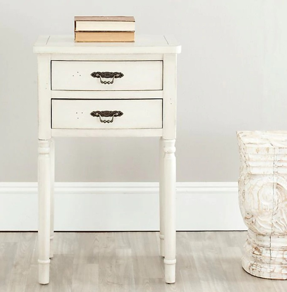 24 Small Nightstand Ideas in 2021