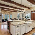 24 Rustic Kitchen Cabinet Ideas