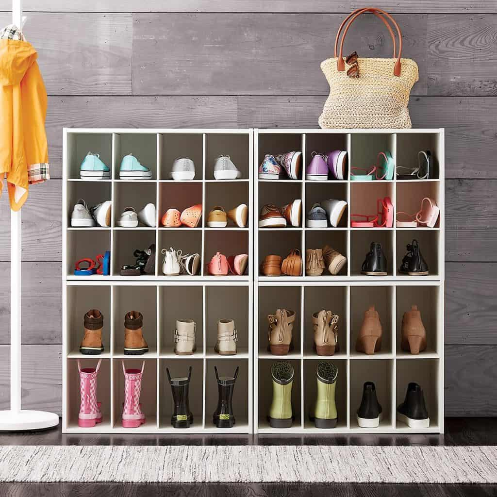 21-Get-a-Simple-Square-Shoe-Organizer-1024x1024