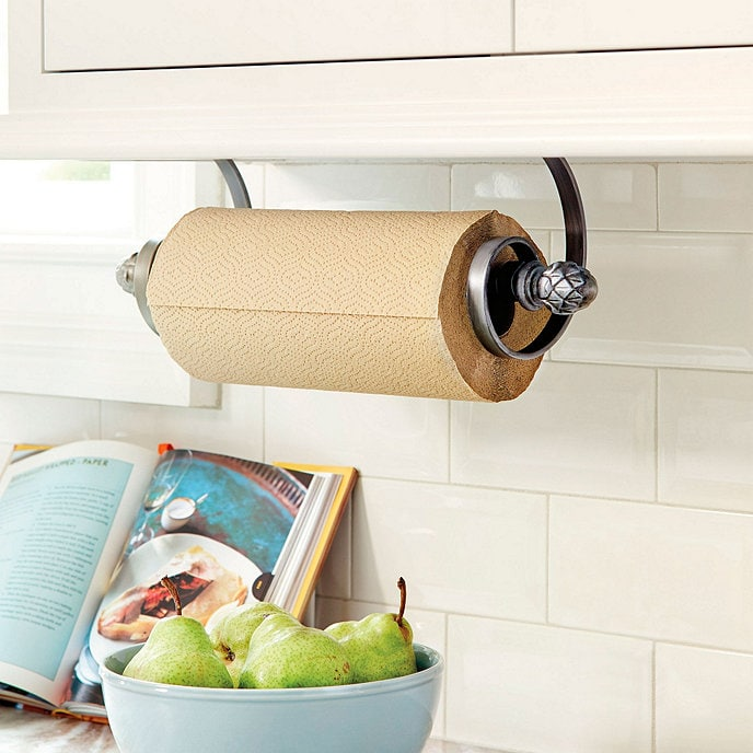 Store Your Paper Towels