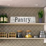 26 Pantry Shelving and Organization Ideas