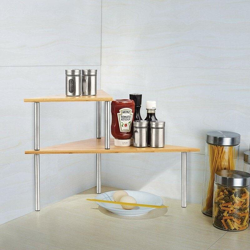 Invest In Corner Shelves