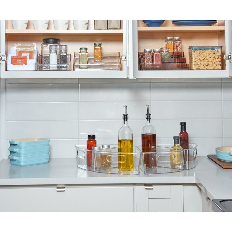 Add Some Color & Personality With A Backsplash or Wallpaper