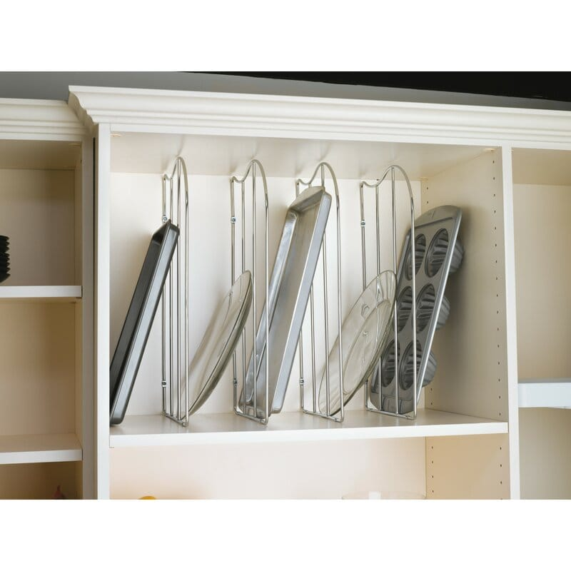 Store Cook and Bakeware Upright