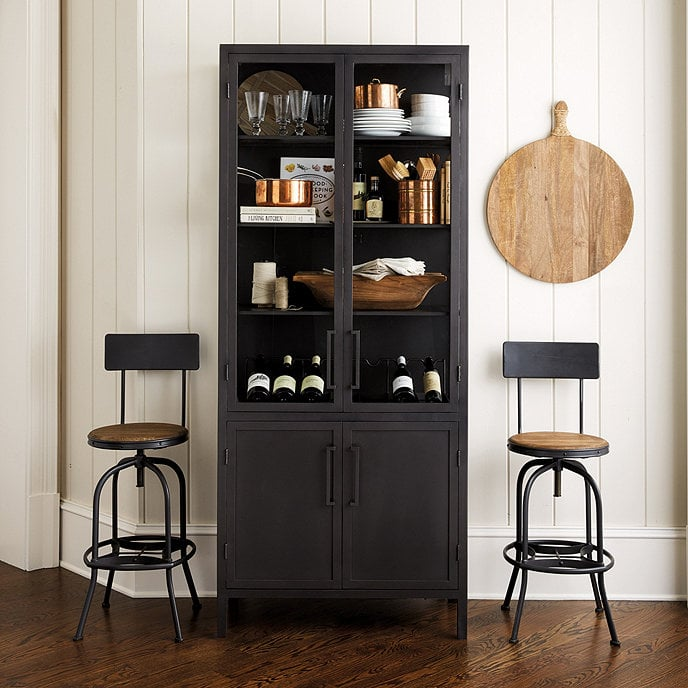 Use A Hutch For Storage