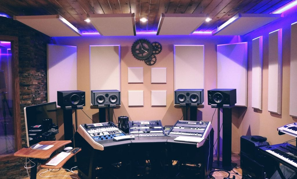 Give Wings to Your Passion by Building a Music Room