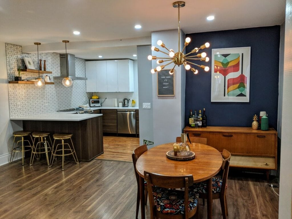 Get Hardwood Flooring for a More Upscale Look