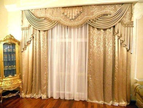 Get a Curtain Valance