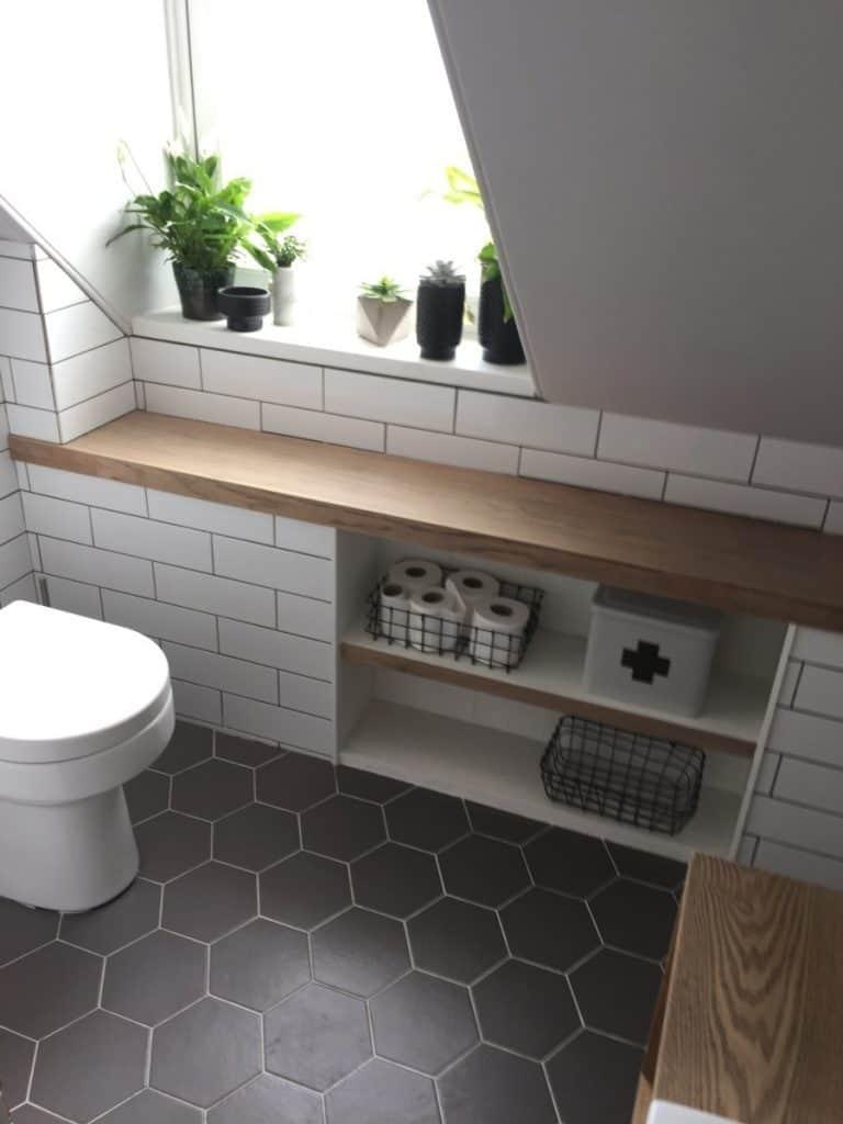 Create a Built-In Custom Shelf