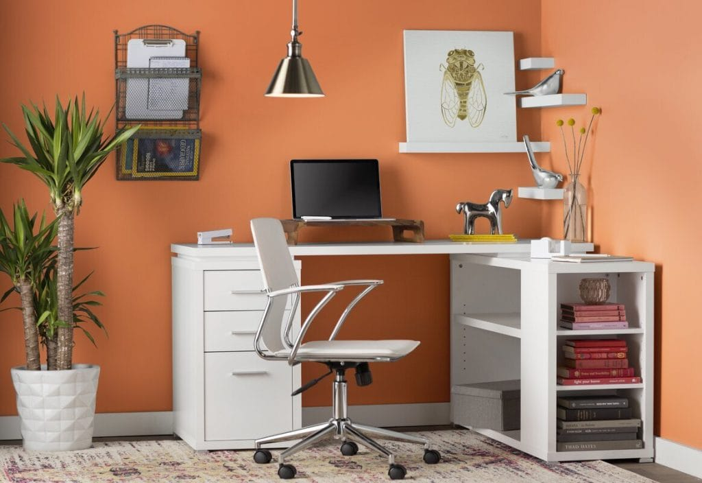 Create a Home Office for Work from Home Assignments