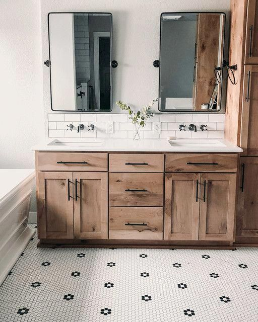 A Penny Tile Is a Classic and Timeless Style