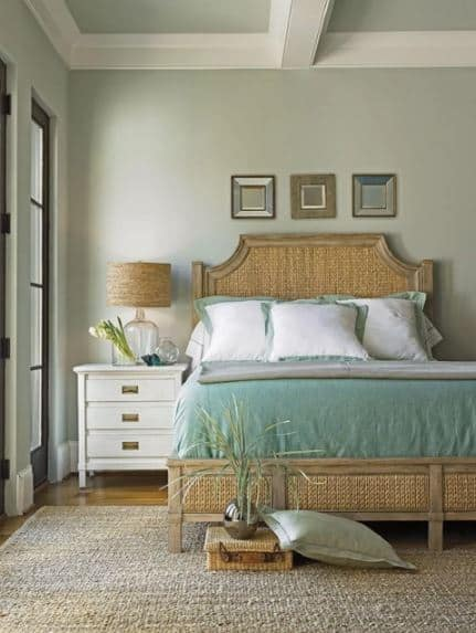 Use Seagrass Furniture For a Coastal Feel