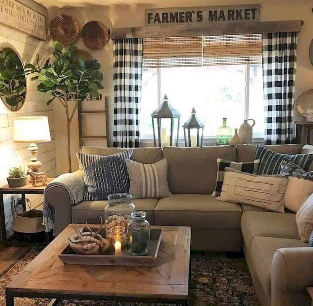 Create a Farmer's Market