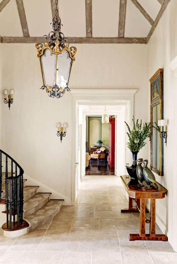 30 French Country Living Room Ideas That Make You Go Sacre Bleu