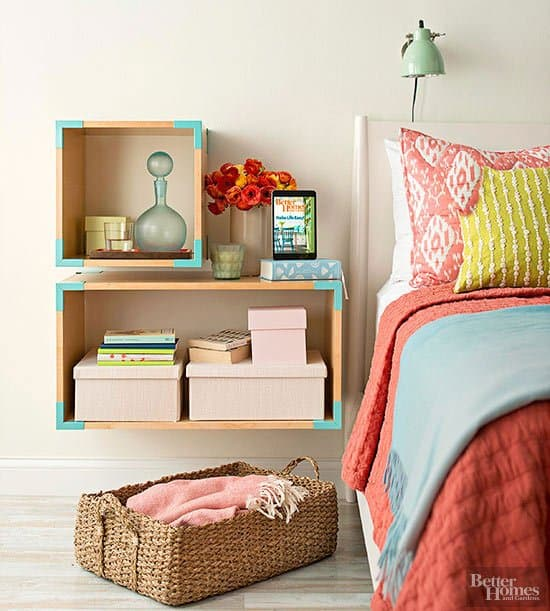 Get Baskets for Storage Under the Bed