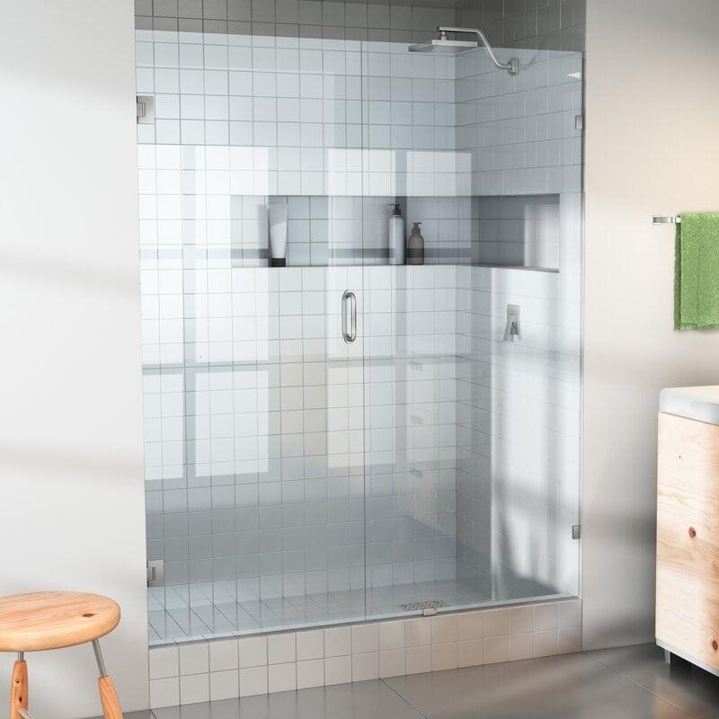 10 Elegant Alternatives to Shower Curtains