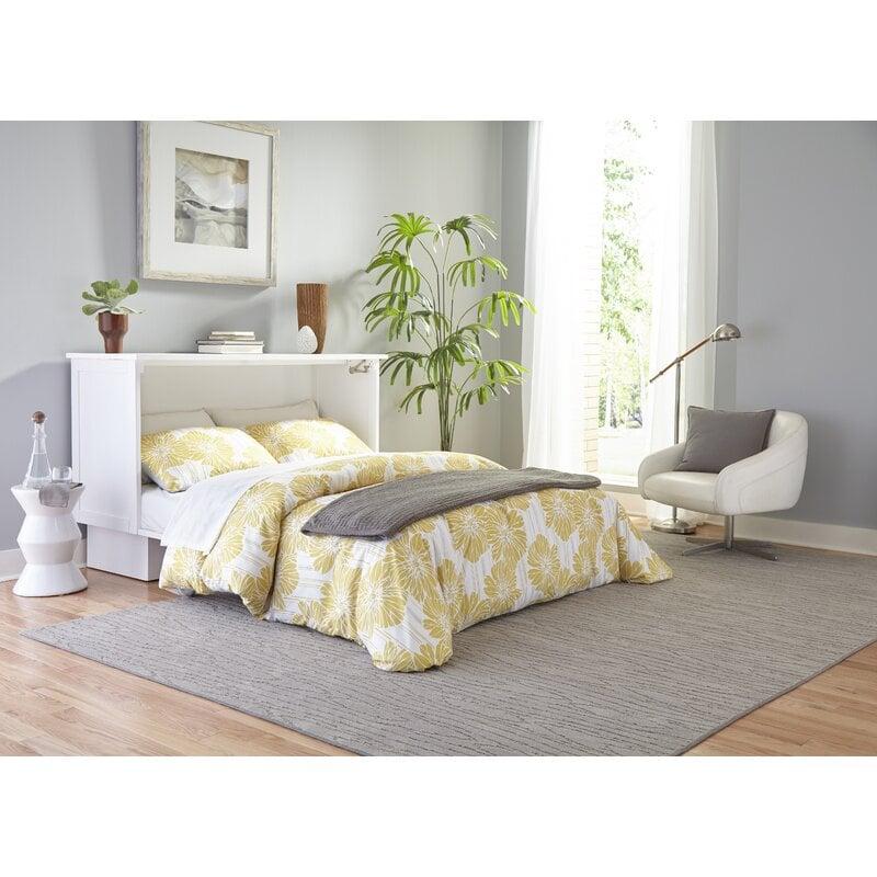 Dresser Murphy Bed