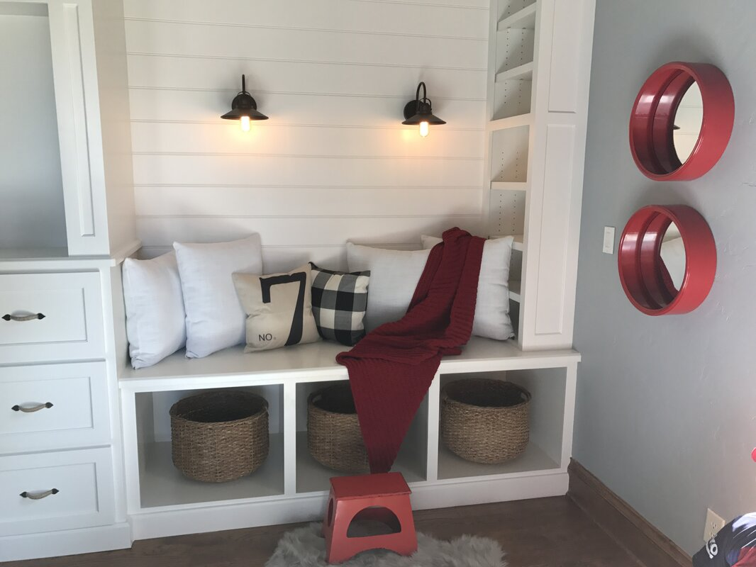 Create a Reading Nook
