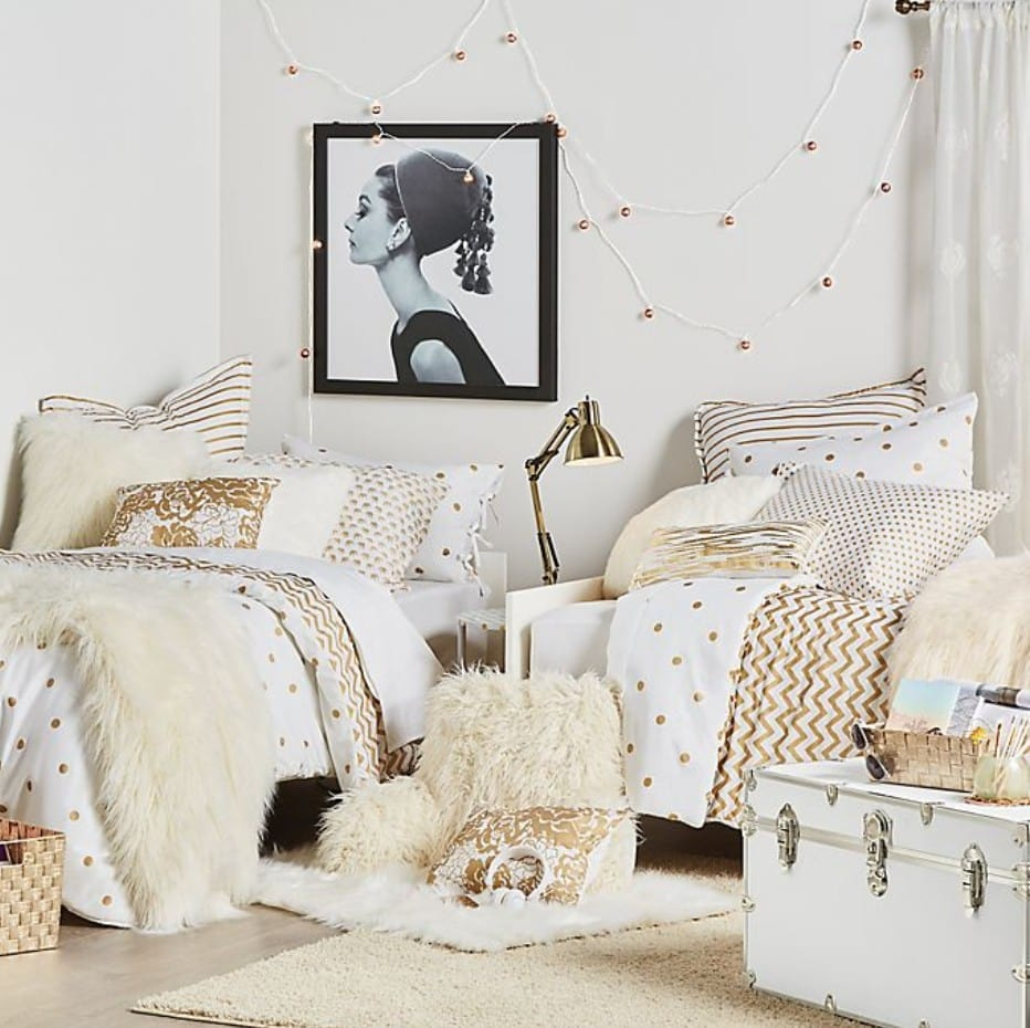 Make Space For Sleepovers