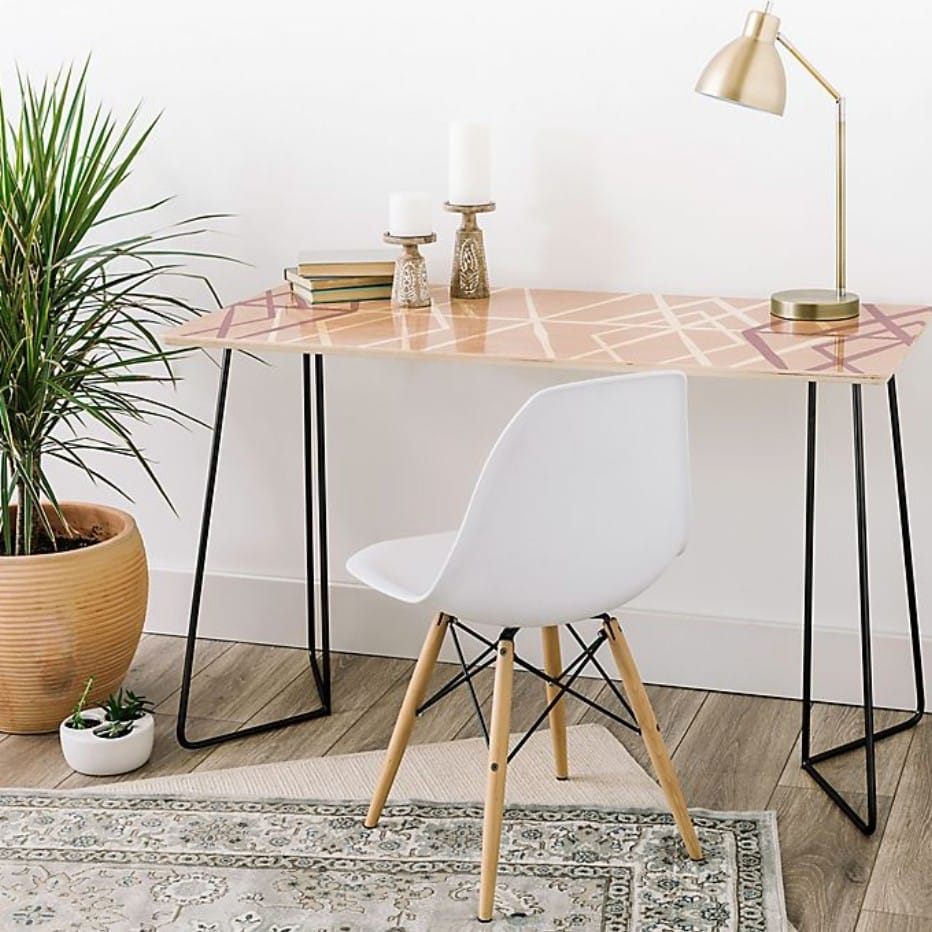 Get A Stand-Out Desk