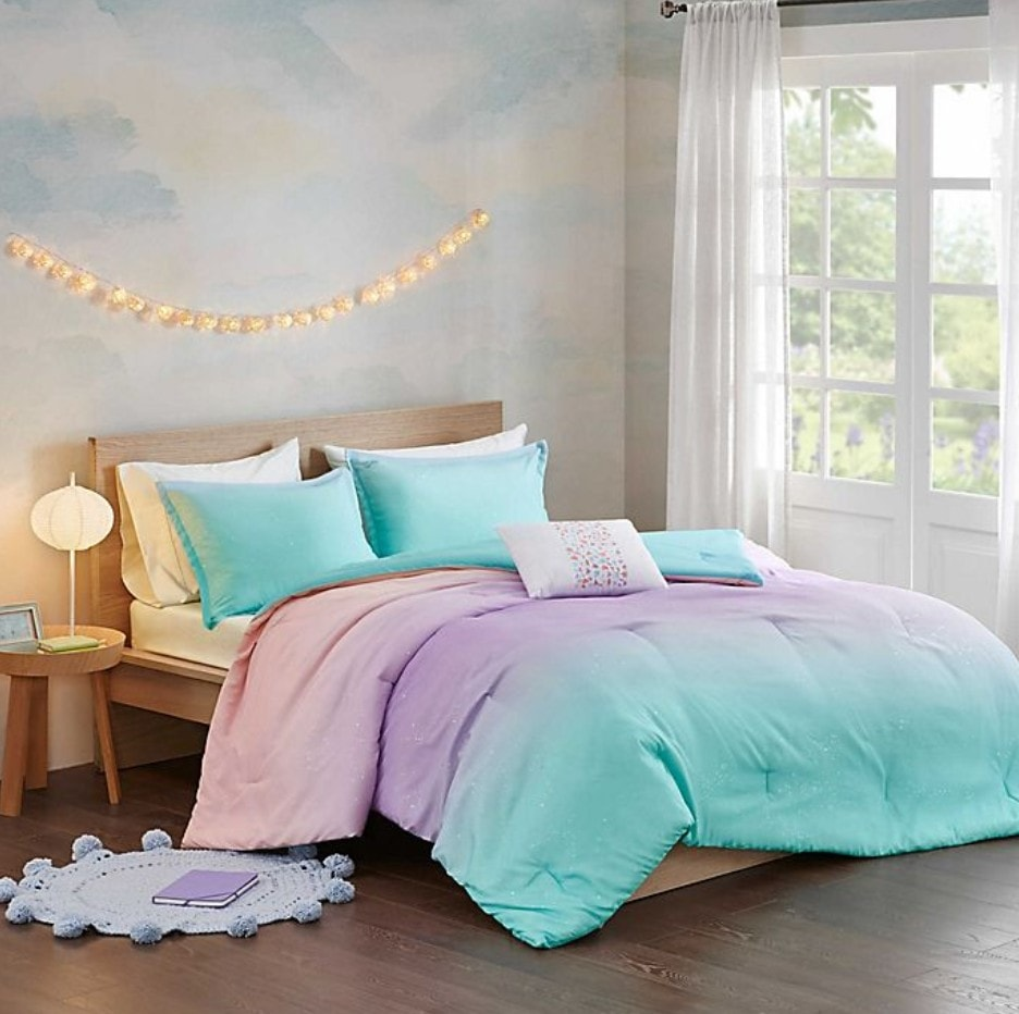 Decorate in Pastels for a Fun, Fresh Look
