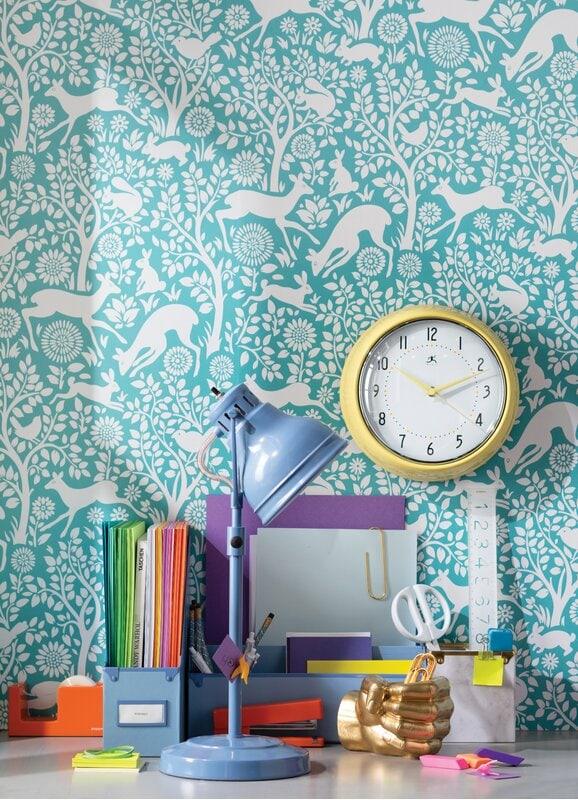 Create an Inspiring Study Corner