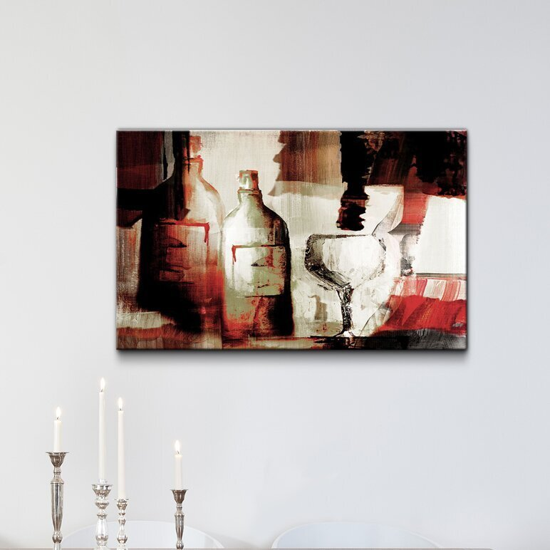 <strong>Decorate with Tuscan-Inspired Paintings</strong>