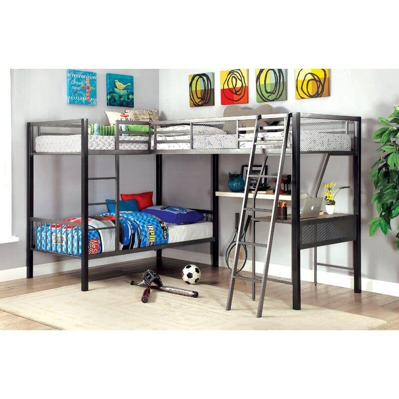 Bunk Beds & Loft