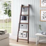 21 Creative Vintage Ladder Decor Ideas