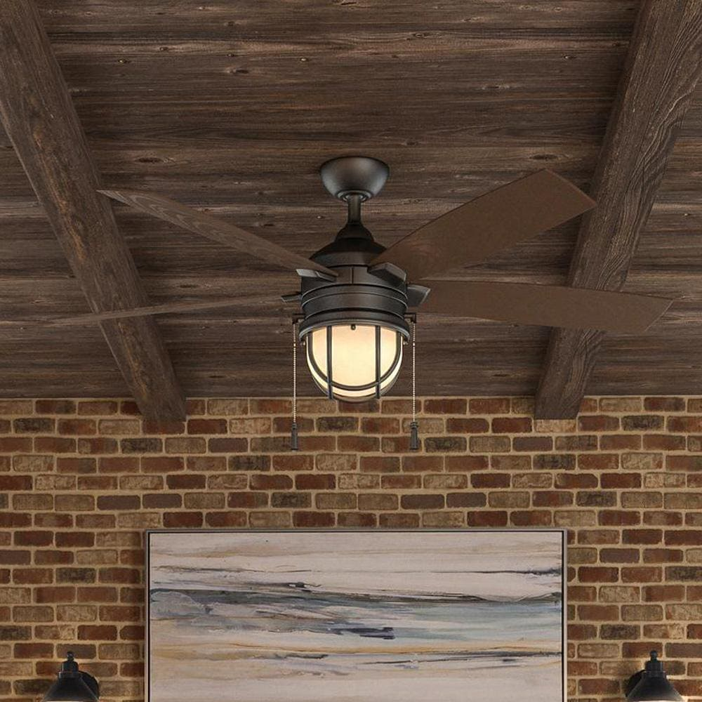 Expose the Wooden Beams and Planks for a Rich Look