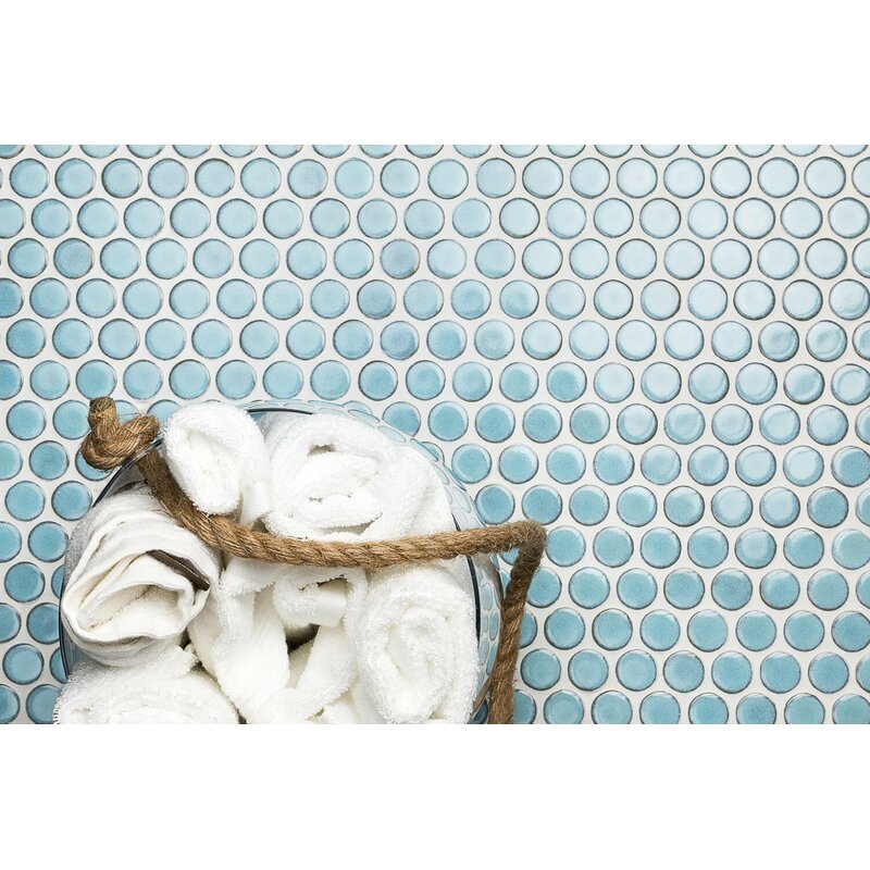 Install Some Colorful Tile
