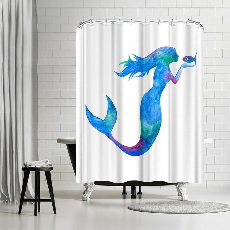 Go for a Mermaid Theme