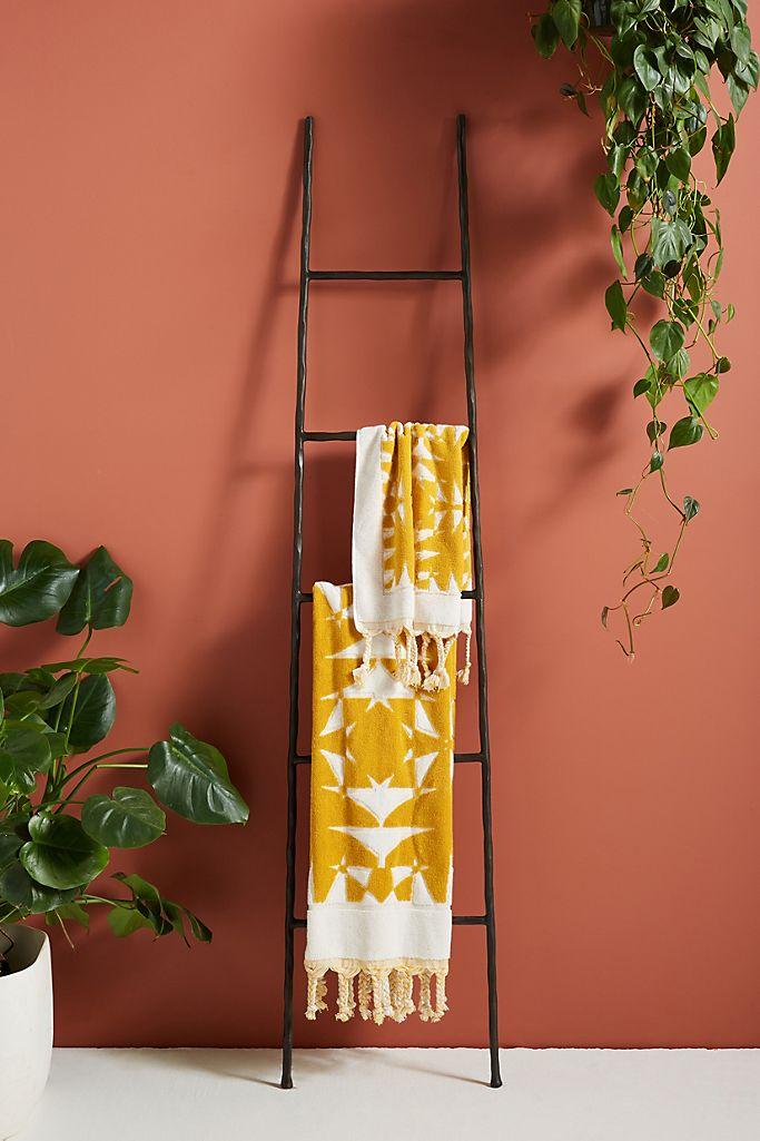 Blanket Tower