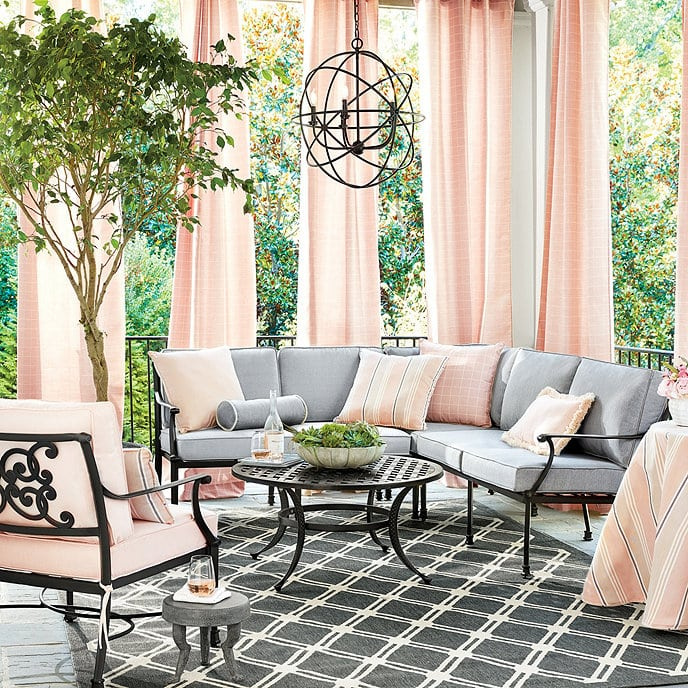 Soften It Up With Drapes