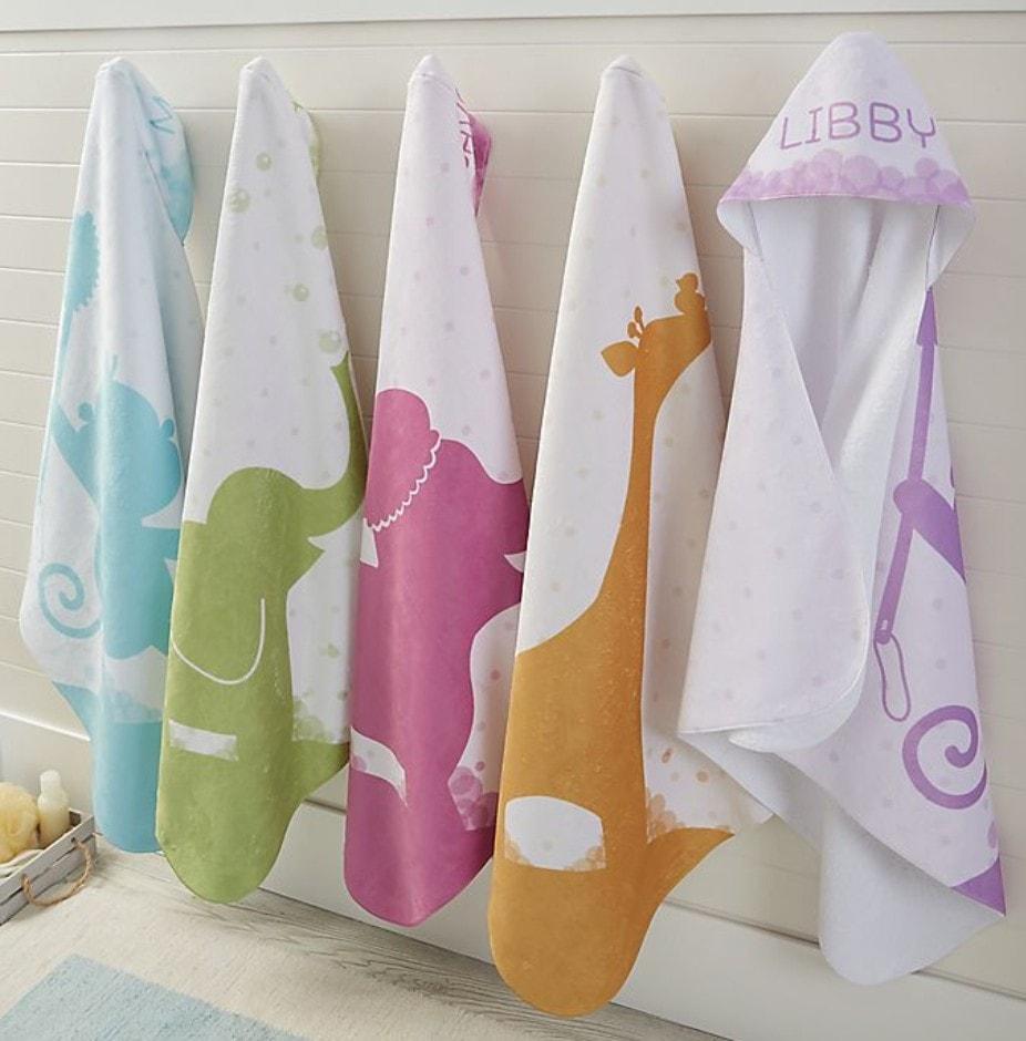 Get Fun Towels