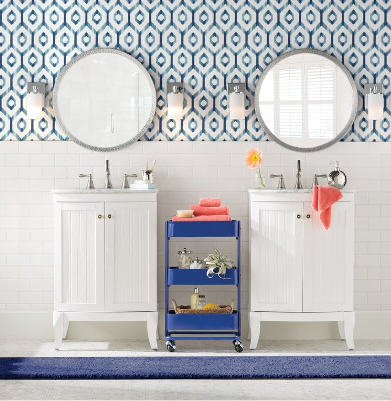 Speed Up Mornings With Multiple Sinks